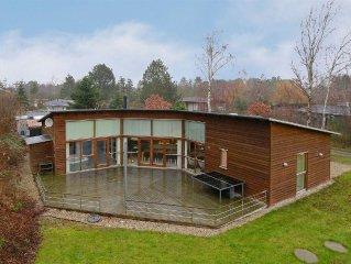 4 bedroom accommodation in Martofte
