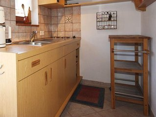 Vacation home Hohen Salve  in Itter, Tyrol - 2 persons, 1 bedroom