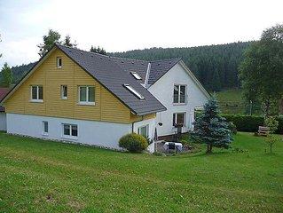 Apartment Untermatten  in Eisenbach, Black Forest - 3 persons, 1 bedroom