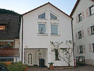Apartment Alde Schiiere  in Glottertal, Black Forest - 2 persons, 1 bedroom