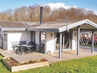 3 Zimmer Unterkunft in Egernsund