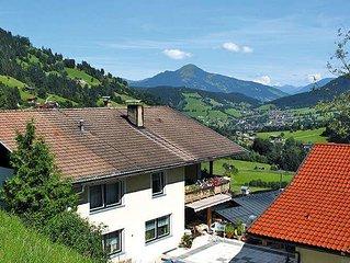 Apartment Haus Christof  in Wildschönau, Kitzbühel Alps - 4 persons, 1 bedroom