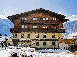 Apartment Pension Vorreiter  in Uttendorf, Pinzgau - 4 persons, 1 bedroom