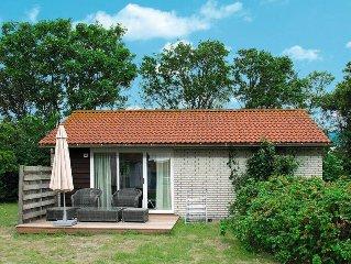 Apartment Ferienpark Boomhiemke  in Hollum, Insel Ameland, North Sea Coast - 4