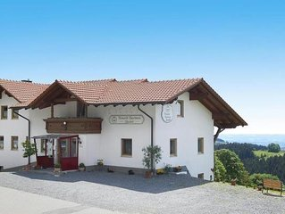 Romantic Apartments, St. Englmar  in Bayerischer Wald - 2 persons
