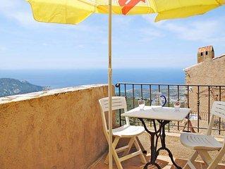 Apartment Maison Marcelli  in Sant'Antonino, Corsica - 4 persons, 1 bedroom