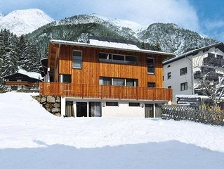 Apartment Haus Albertini  in Pettneu am Arlberg, Arlberg - 3 persons