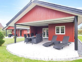 3 bedroom accommodation in Hemmet