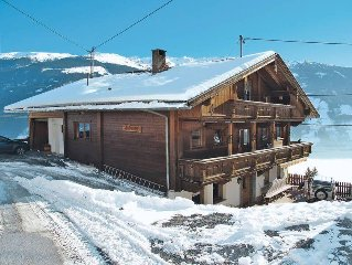 Vacation home Leitnerhof  in Aschau/Zillertal, Zillertal - 6 persons, 2 bedrooms