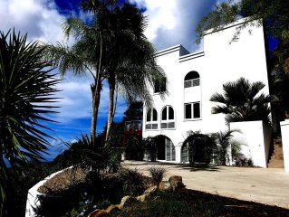 Spectacular Villa With Unparalleled Views-Full Renovation completed May 2017
