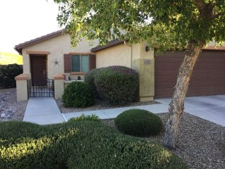 Beautiful Single Story Home With Swimming Pool And View Lot