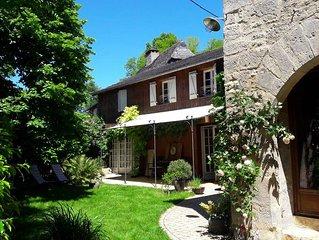 Gîte de charme en Dordogne, Périgord Nord