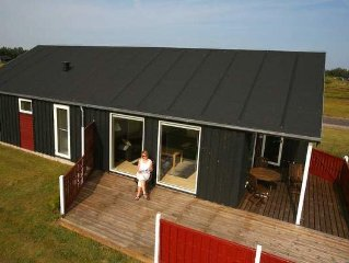 Vacation home Marielyst  in Væggerløse, Falster - 6 persons, 3 bedrooms