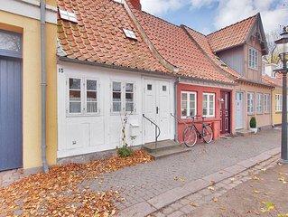 1 bedroom accommodation in Bogense