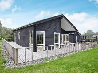 Vacation home Ulvshale  in Stege, Moen and Bogo - 8 persons, 3 bedrooms