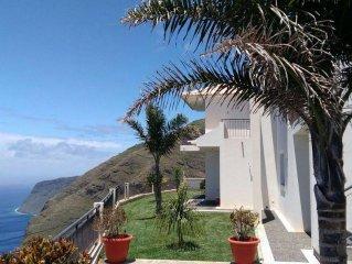 !!CASA FAROL (Lighthouse) Casa confortável, vista deslumbrante !!