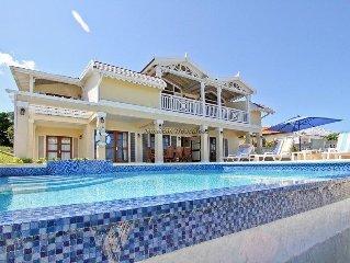 Azure Cove, Silver Sands. Jamaica Villas 3BR