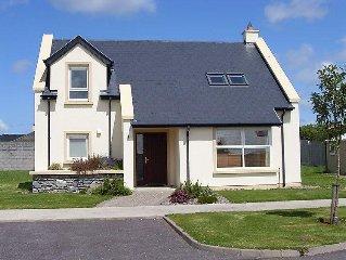 Ferienhaus Crystal Fountain  in Tralee, Cork und Kerry - 6 Personen, 3 Schlafzim