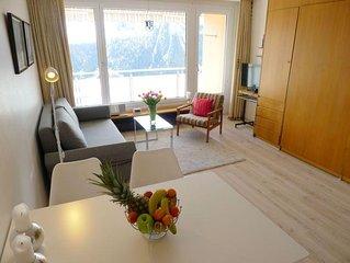 Apartment Promenade (Utoring)  in Arosa, Mittelbünden - 2 persons, 1 bedroom