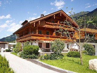 Vacation home Hauser  in Mayrhofen, Zillertal - 15 persons, 6 bedrooms