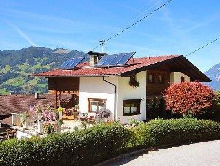 Ferienwohnung Michaela  in Fügen, Zillertal - 7 Personen, 3 Schlafzimmer
