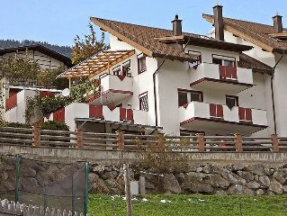 Vacation home Alexander  in Wenns, Pitztal valley - 10 persons, 5 bedrooms