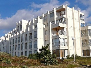 Apartment Marine  in Soulac, Gironde - 3 persons, 1 bedroom