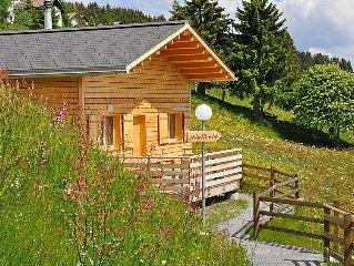 Vacation home Aclas Maiensass Heinzenberg  in Urmein, Viamala/ Surses/ Albulata