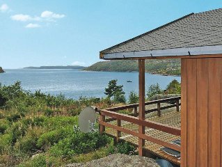 Vacation home in Lyngdal, Southern Norway - 5 persons, 2 bedrooms