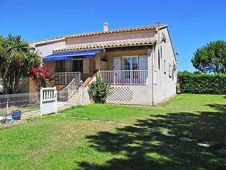 Ferienhaus Maison Simoni  in Ghisonaccia, Korsika - 6 Personen, 2 Schlafzimmer