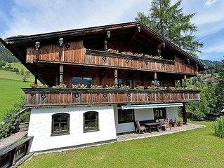 Ferienwohnung Wiedersbergerhornblick  in Alpbach, Tirol - 4 Personen, 2 Schlafzi