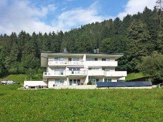 Ferienwohnung Chalet Schiestl  in Ramsau, Zillertal - 10 Personen, 4 Schlafzimme