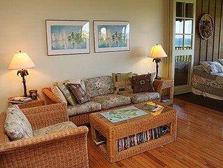 Molokai Vacation Properties- Paniolo Hale 1/bed Oceanview