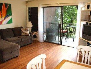 Molokai Vacation Properties- Molokai Shores Oceanview 1/bed