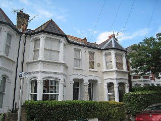 Vacation home Alexandra Place  in London West, Greater London - 6 persons, 3 be