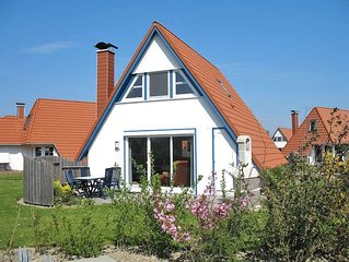 Vacation home Cuxland Ferienpark  in Wurster Nordseekuste, North Sea: Lower Sax