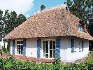 Vacation home Haus Katja  in Karlshagen, Usedom - 4 persons, 2 bedrooms