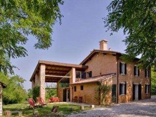 Villa in Rovolon, Padua, Italy