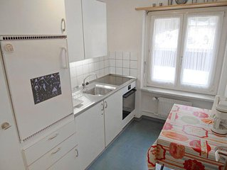 Apartment Promenade (Utoring)  in Arosa, Mittelbünden - 4 persons, 1 bedroom