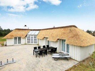 Ferienhaus Vejers Strand  in Vejers Strand, Sudliche Nordsee - 8 Personen, 4 Sch