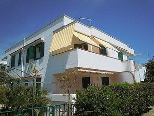 Apartment Terenzio  in Campomarino, Puglia - Salento - 4 persons, 1 bedroom