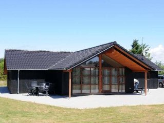 Vacation home Vejers Strand  in Vejers Strand, South - western Jutland - 8 pers