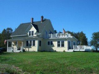 Beautifully Renovated 4 Bedroom Farmhouse
