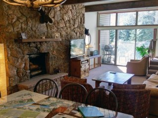 BC West #16: 3BR Condo w/ FREE Skier Shuttle, Heated Pool, Hot Tubs
