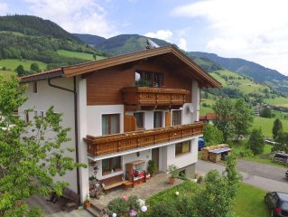 Nice holidayhome with stunning views of the Hohe Tauern
