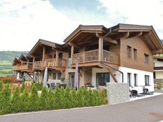 Fully equipped apartment with lots of luxury close to Zell am See and Kaprun