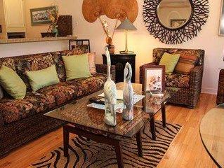 Molokai Vacation Properties- Paniolo Hale 1/bed