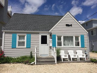 Aug 12-19 $3,000, Aug 26-Sep 1 $2500 obo 'Blue Noodle' 3 houses from Beach!