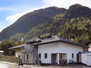 Apartment Frischmann  in Umhausen, Otztal - 4 persons, 2 bedrooms