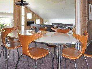 3 bedroom accommodation in Frørup